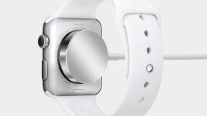 Snap Apple Watch Charger